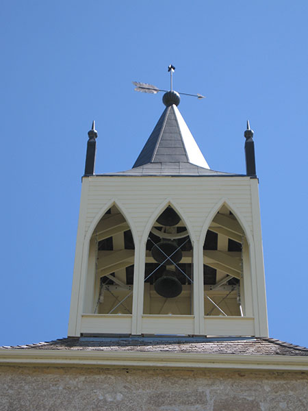 New Bell Tower 1